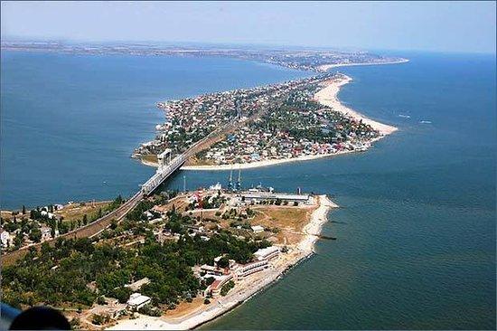 Отдых на Кубаниру  отдых на Черном море курорты